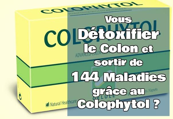 colophytol