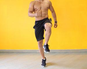 Faire des exercices physiques