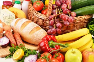 Conseil 3 : Manger des aliments complets