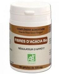Acacia sous forme de produit minceur
