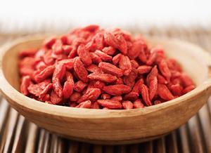 Les baies de goji sont des super aliments pour rester en santé
