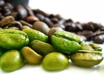 café vert pour maigrir