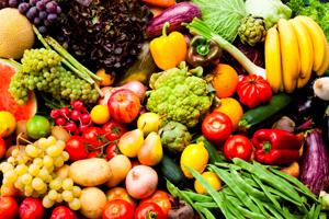 Il faut des fibres alimentaires pour ne pas prendre du ventre