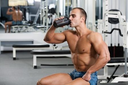 Protéine et musculation