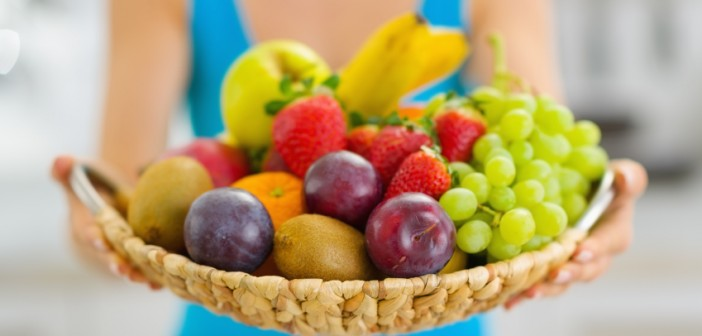 régime de fruits