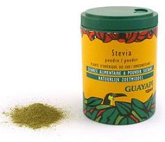 Stevia biologique