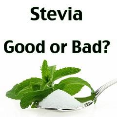 stevia effets secondaires