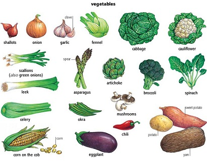 Comment maigrir vite du ventre ? En optant pour des légumes sans modération
