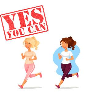 Footing à jeun pour perdre du poids