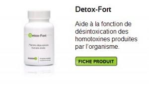 Detox-Fort