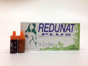 NaturHouse Redunat plus