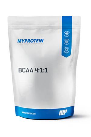 Courir à jeun Protéine BCAA