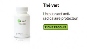 Thé-Vert