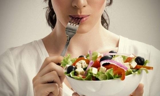 7 actions à faire pour commencer à équilibrer son alimentation et perdre du poids