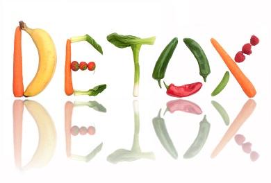 Aliments détox