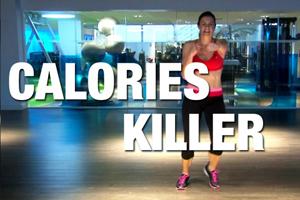 Tu dépenses plus de calories en faisant de la musculation