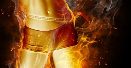 Brûleur de graisse