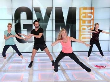 cardio pilates gym direct