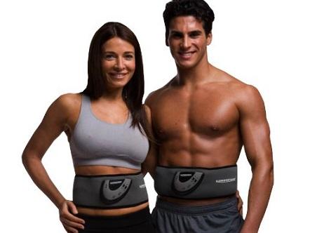 ceinture abdominale pour ou contre