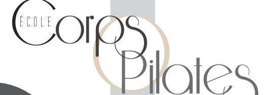 Corps Pilates : une école proposant des vous former en pilates