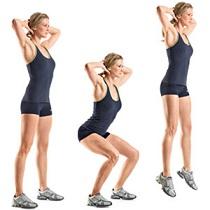 exercice pour tonifier le ventre