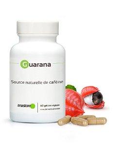 Guarana maigrir et perdre des kilos, Anastore.com