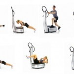 powerplateexercice