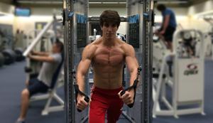Pour se muscler efficacement femme, suis un programme de musculation destiné aux hommes