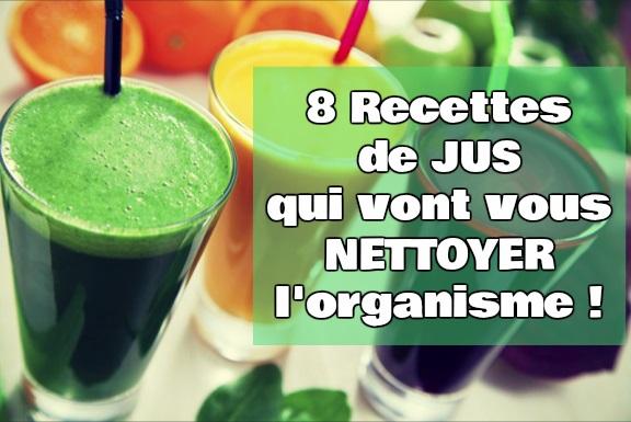 11 Minuman Jus Untuk Diet Detox