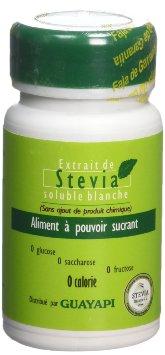 sucre de stevia